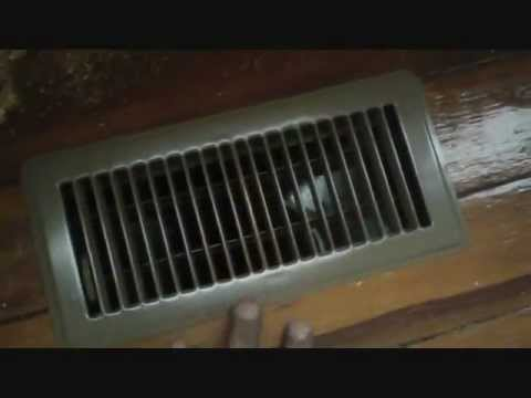 Hvac Install Duct Remodel Youtube