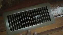 HVAC Install- Duct Remodel