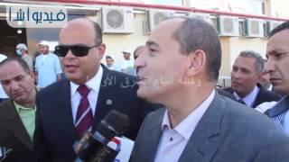 بالفيديو .. وزير الزراعة: مراجعة خريطة زراعة النخيل في مصر لانتاج تمور التصدير