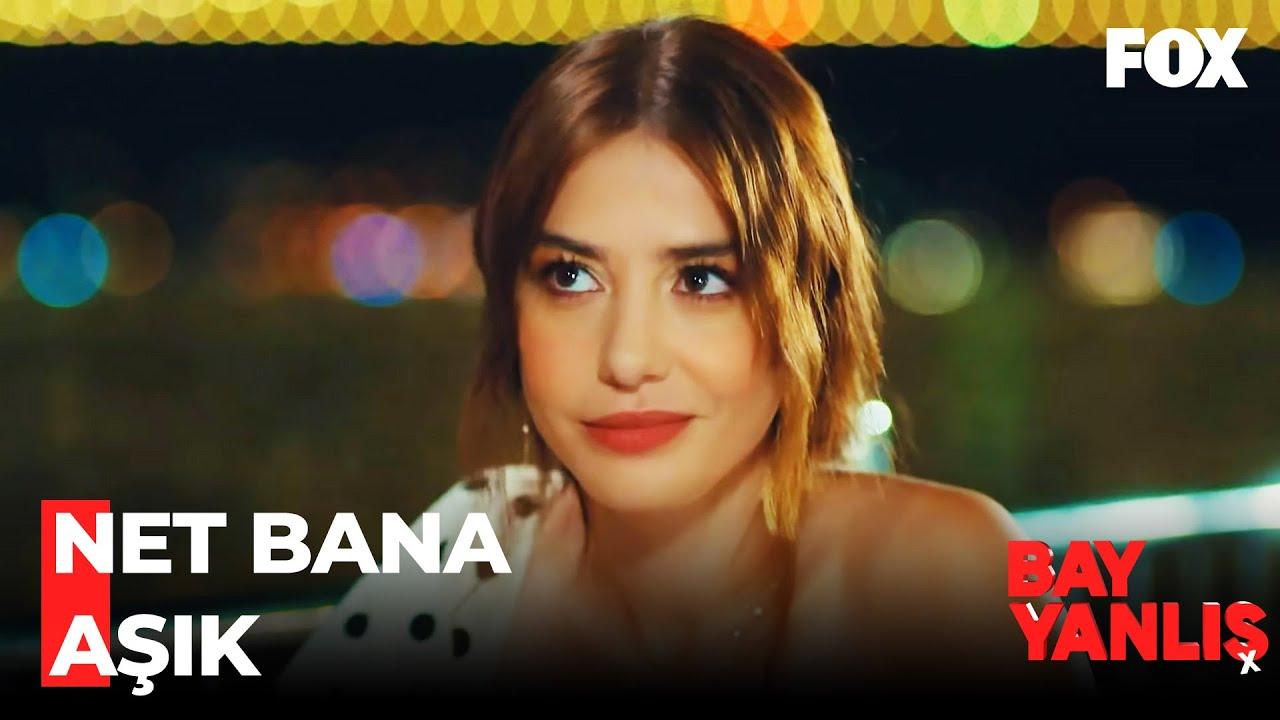 Ezgi Aşk Bilmecesini Çözdü - Bay Yanlış 6. Bölüm