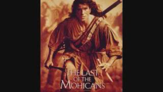 Elk Hunt - Last of the Mohicans Theme