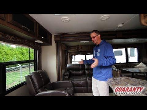2017 Keystone Cougar 26 SABWE Travel Trailer • Guaranty.com