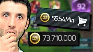 SINIRSIZ COİNS KASMA TAKTİĞİ ! %100 GERÇEK !!! Fifa Mobile