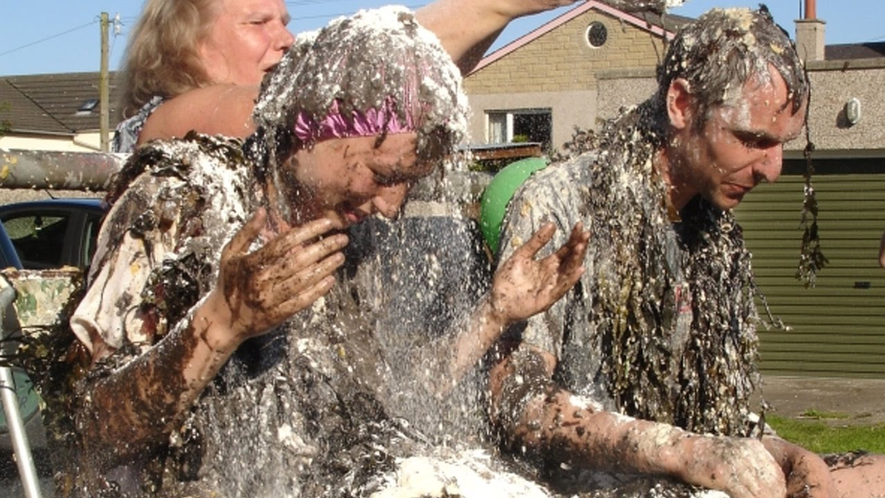 25 Extremely Strange Wedding Traditions