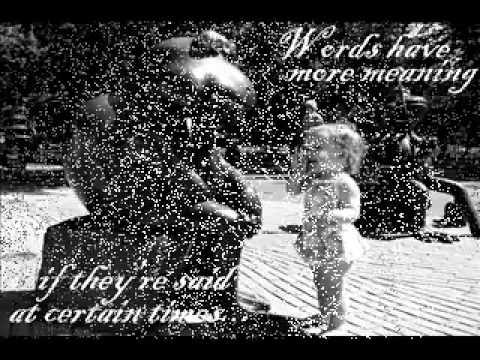 Harem Scarem - Honestly (Acoustic) with Lyrics.flv