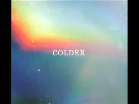 Colder - Again (2003) (full album)