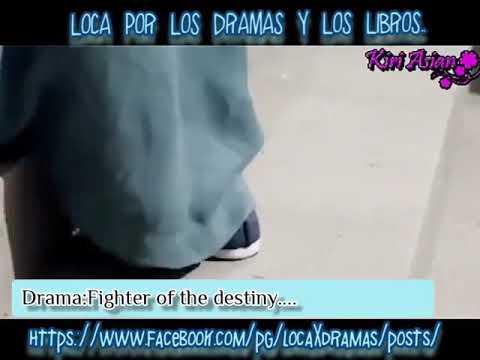 Drama: Fighter Of The Destiny