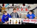 T. F. B. Show Halloween and costumes, Bloody Mary S01 E04