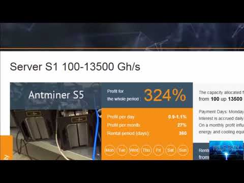 Best Free Bitcoin| World Mining | Rent up 2,000,000 GH/s. Withdraw $6.71 Instantly. Bonus 30 GH/s
