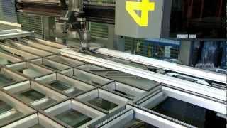 Cometal Monesiglio. Produzione serramenti PVC, Alluminio, Alluminio Legno, Persiane(, 2012-05-20T18:19:30.000Z)