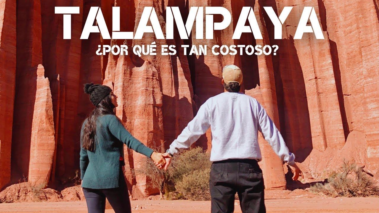 💰 Uno de los PARQUES NACIONALES MAS CAROS 💵【  ¿Vale la pena conocerlo? 】- #TALAMPAYA 🇦🇷