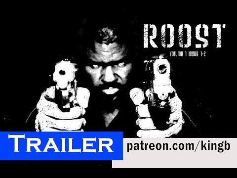 (Movie Trailer) ROOST 1-2  (Chicago Gangster Film)