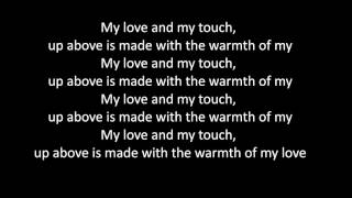 Jess Glynne - My Love (Acoustic) Lyrics
