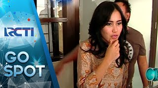 Video GO SPOT - Ayu Ting-ting Alami Cidera Kaki [21 Mei 2017] download MP3, 3GP, MP4, WEBM, AVI, FLV Desember 2017