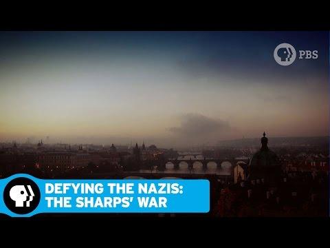 DEFYING THE NAZIS: THE SHARPS' WAR | Trailer | PBS