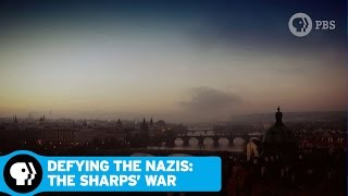 DEFYING THE NAZIS: THE SHARPS' WAR | Trailer | PBS