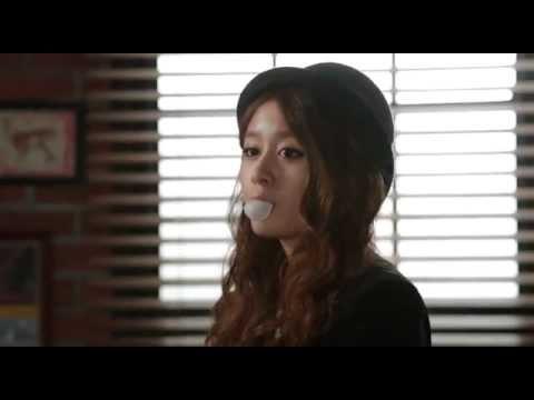 120320 Jiyeon T-ara - Cute GUM girl