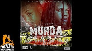 DNI Mike x Fat Trel ft. De' marie King - Murda Game [Thizzler.com]