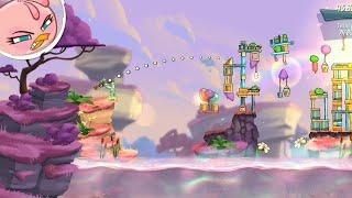 Angry Birds 2 Clan vs Clan 18.11.2019 (Clan battle) Битва Кланов