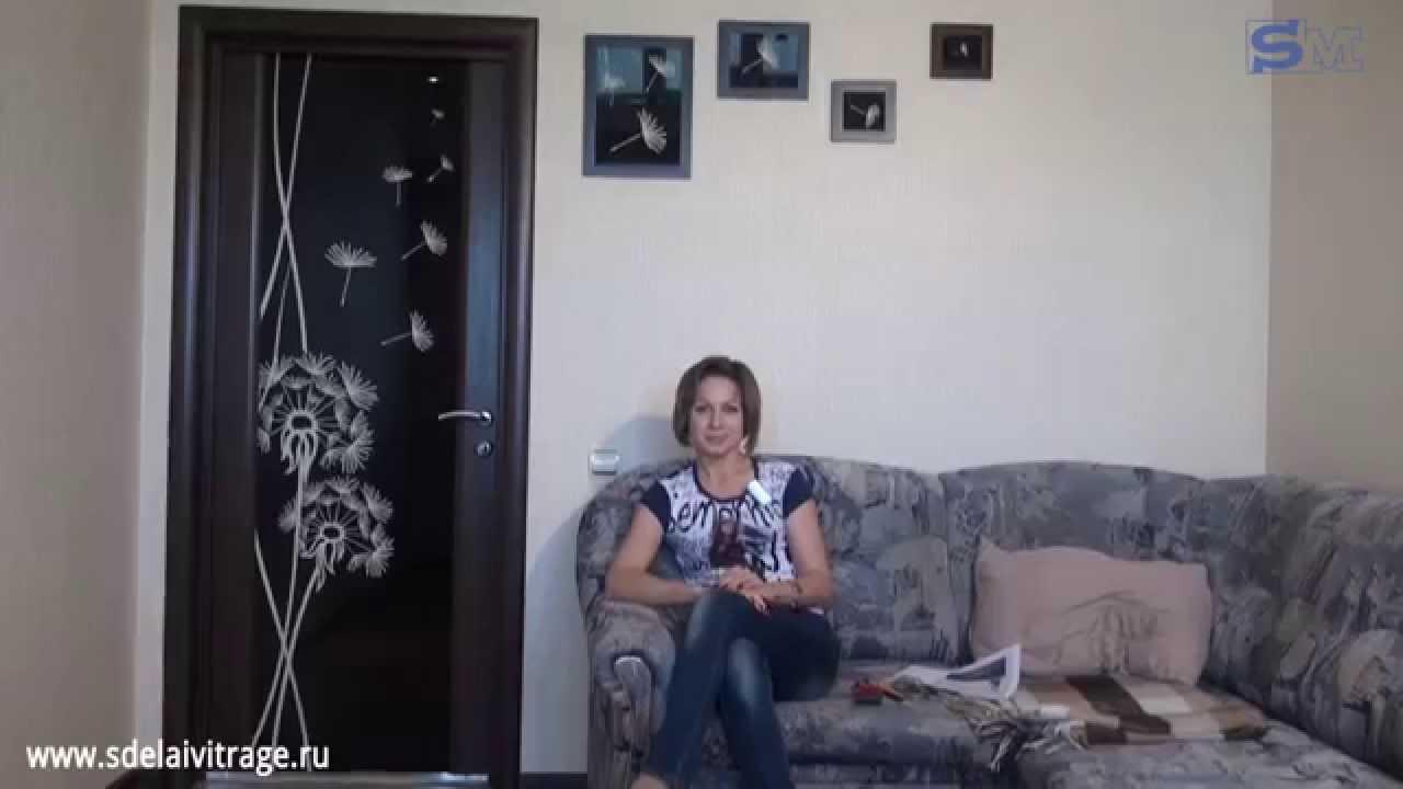 Чем обновить межкомнатные двери своими руками фото фото 477
