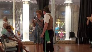 """Quel mazzolin di fiori (feat. Signora del pubblico) - (Banda """"I Sifoi"""" di Bottanuco)"""