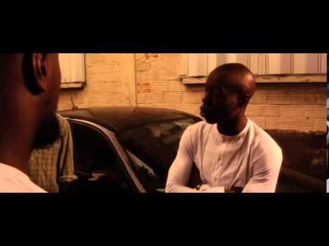 African Gangster film complet