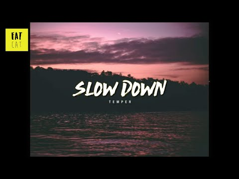 """(free) Chill Old School boom bap storytelling type beat x chill hip hop instrumental   """"Slow Down"""""""