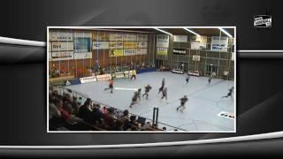 Handball // Bundesliga Frauen: HBF MAGAZIN #4 (Saison 2010/2011)