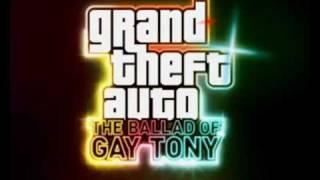 GTA IV TBoGT theme song