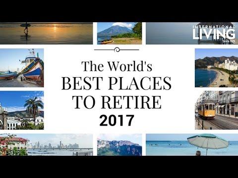 Mexico - International Living's Top Retirement Haven 2017