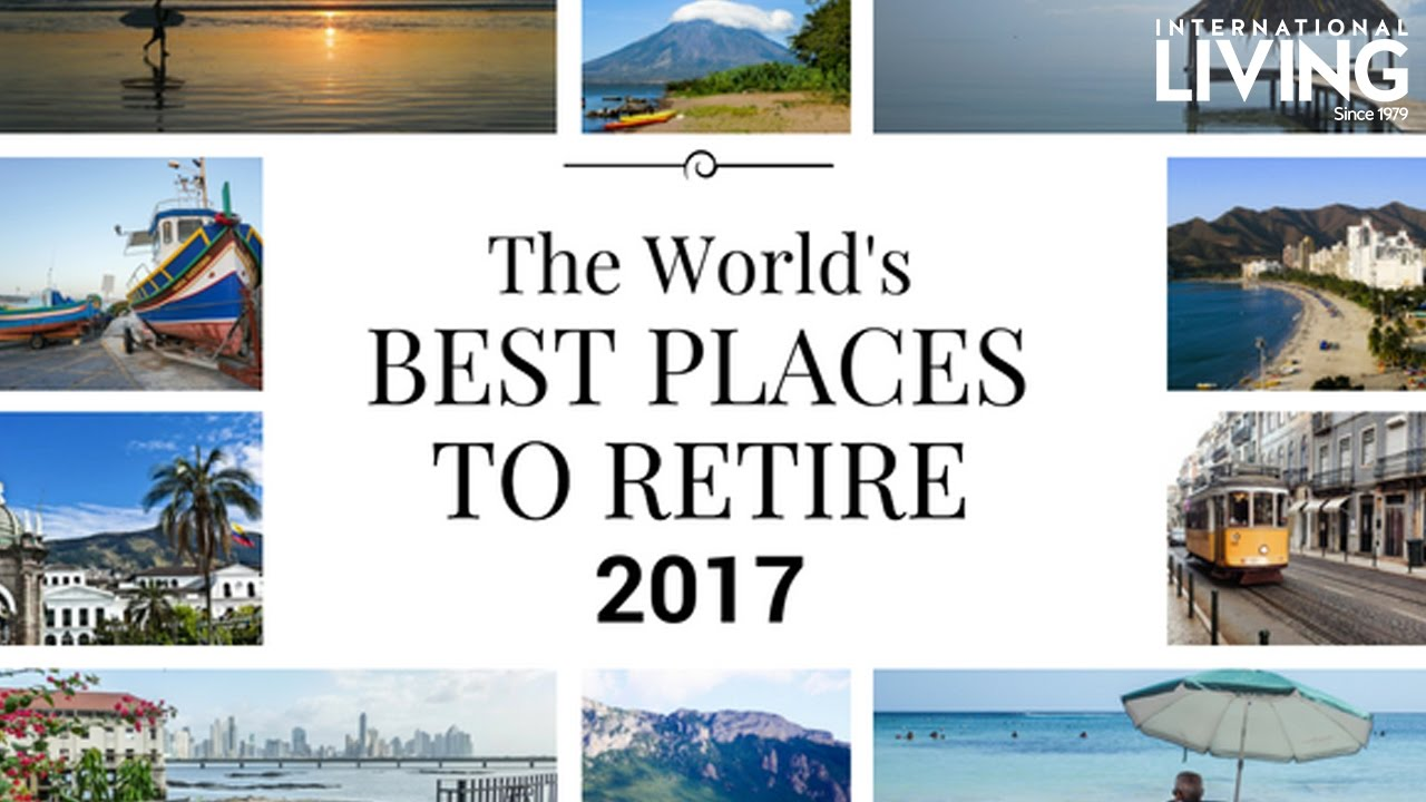 Mexico international living 39 s top retirement haven 2017 for Top us cities to live in 2017