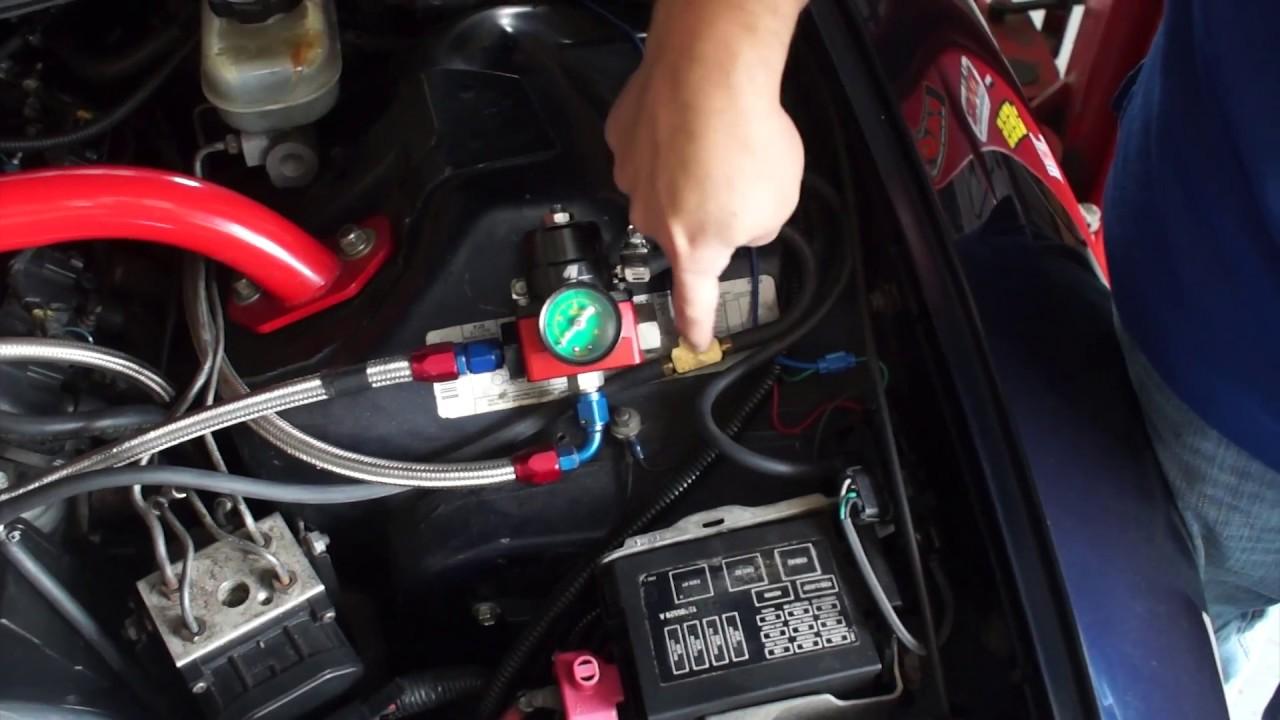 GM Map Sensors 2BAR 3 BAR speed density tuning help