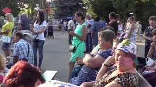 День селища Білокуракине. Мамина калина, 25.08.2019