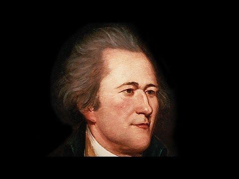 Alexander Hamilton Q & A With Joanne B. Freeman