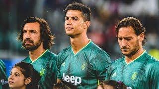 Cristiano Ronaldo at Charity Match 2019 - Goals & Skills