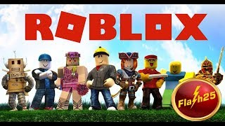 Roblox Random Games with Viewers🔴