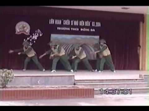 Liên hoan Chiến sĩ nhỏ Điện Biên - Part 1/3