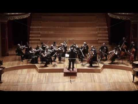 Vahan Mardirossian and NCOA – P. I. Tchaikovsky – Souvenir de Florence, Adagio cantabile e con moto