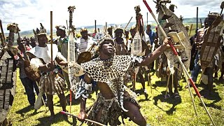 Xhosa: The Thembu People - KwaZulu-Natal, South Africa