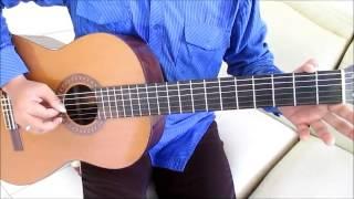 Belajar Kunci Gitar Sheila on 7 Lapang Dada Intro