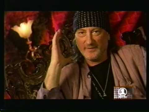Led Zeppelin Tops VH-1 Hard Rock Artist Poll