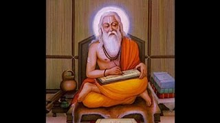 The Life and Works of the Greatest of Hindu Sages VEDA VYASA