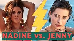 Bachelor 2019: Bist du Team Jenny oder Team Nadine?