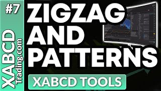 No-Lag ZigZag Finds Obvious XABCD Patterns