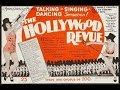 "Singing in the Rain From ""The Hollywood Revue of 1929"""