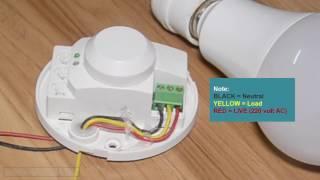 Motion Sensor2