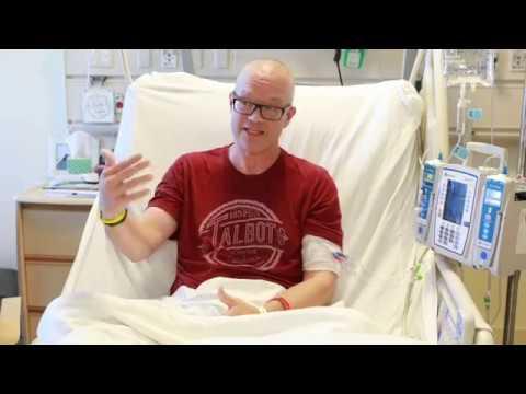 Ken Way Testimony Through AML Leukemia Cancer