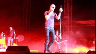 Enrique Iglesias en el Carnaval 2015 Merida Yucatan