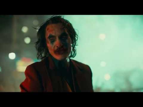 Финальная сцена Джокера | Джокер (2019)