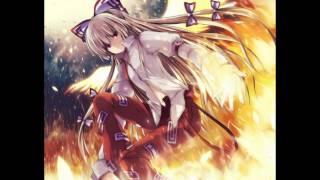 【東方原曲】永夜抄「月まで届け、不死の煙」(Reach for the Moon, Immortal Smoke)【高音質】.mp4 thumbnail